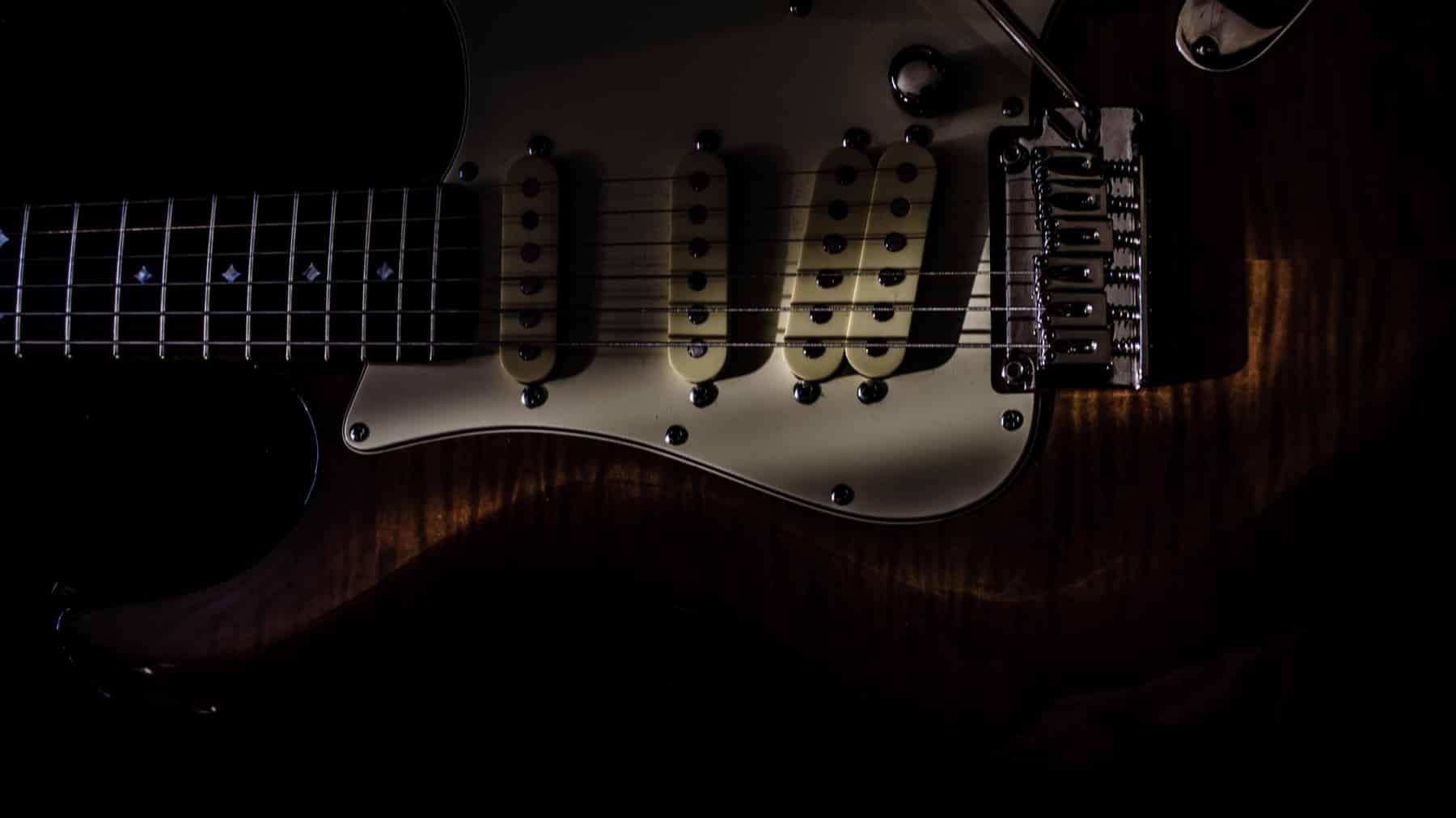 Top Ten Guitar Tips