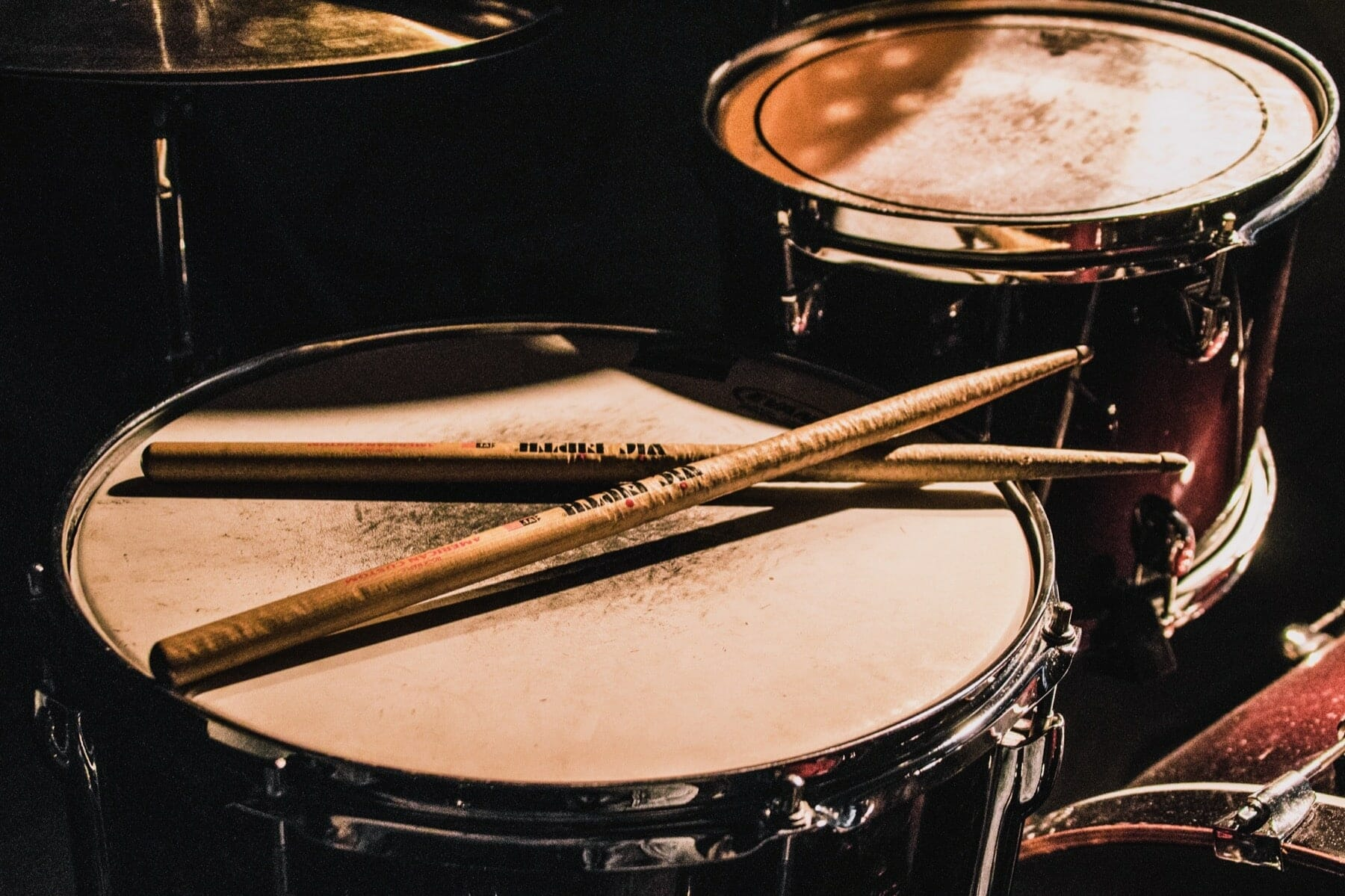 Drum Lessons in Edinburgh - Morningside School of Music